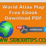 World Atlas Map Free Ebook Download PDF