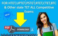 Hindi Model sample Paper