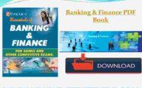 Banking Aur Finance PDF Book
