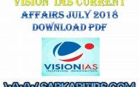 Modern India IAS Mains Examination Vision 2018