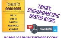 Tricky Trigonometric Maths Book