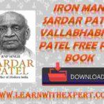 Iron Man Sardar Patel