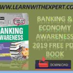 Banking & Economy Awareness 2019 Free PDF Book