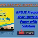 Download NDA Exam Previous Year Paper PDF Book