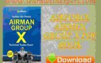 Airforce Airmen Group X PDF Book