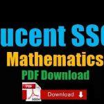 SSC Mathematics Book PDF Download In Hindi