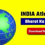 Atlas Of India Free PDF Book For all Competitive exam