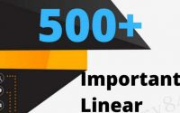 500+ Important One Liner Questions PDF for all one day Exams