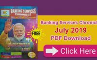 Banking Services Chronicle (BSC) Magazine 2019 PDF Download