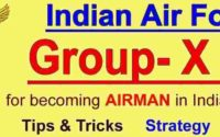 Air Force X Y Group Previous Year Paper PDF Download