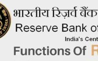 RBI Functions & Working PDF Book