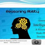 General Intelligence & Reasoning Books PDF Download