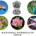 List of National Symbols of India