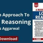 R S Aggarwal Reasoning Book PDF
