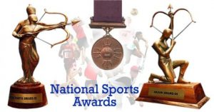 National Sports Awards 2020 PDF Book