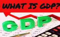 Gross Domestic Product (GDP) सकल घरेलू उत्पाद
