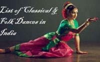 Dance Form in India PDF Book