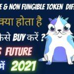 NFT - Non fungible Token